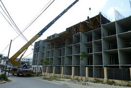Đà Nẵng khuyến cáo việc đặt cọc giữ chỗ tại các dự án nhà ở