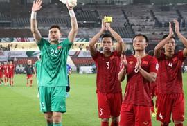 Việt Nam - Iraq 2-3: Một trận thua, nhiều bài học