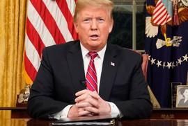 """Ông Trump: Nước Mỹ khủng hoảng """"trong tim, trong tâm hồn"""""""