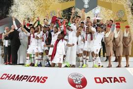Clip: Qatar vô địch Asian Cup và những giọt nước mắt Samurai