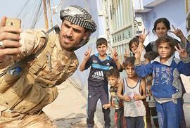 Nga hồi hương từ Iraq 27 con phiến quân IS