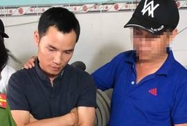 Bắt kẻ gửi micro gây nổ khiến 2 người bị thương ở quận Tân Phú