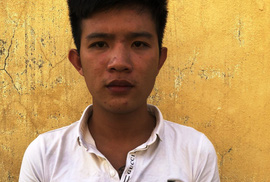 Hơn 40 trai làng dùng mã tấu đánh nhau, 2 người thương vong