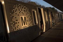 Mỹ lo công ty Trung Quốc giành dự án đường sắt ở Washington