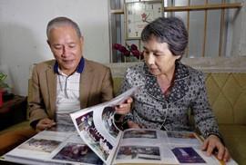 """Tình yêu """"tan chảy mọi rào cản"""" của chàng trai Việt và cô gái Triều Tiên"""