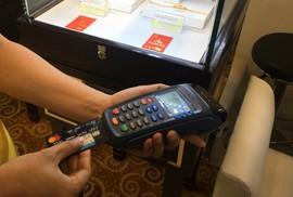Lừa trúng thưởng, chia tài sản… đánh cắp thông tin tài khoản
