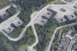 Google Maps vô tình làm lộ bí mật quân sự của Đài Loan