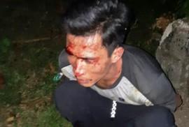 Truy bắt kẻ đào trộm gốc sưa, 4 cán bộ, công an phải uống thuốc chống phơi nhiễm HIV