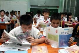 TP HCM sẽ khảo sát trắc nghiệm toàn bộ học sinh lớp 7