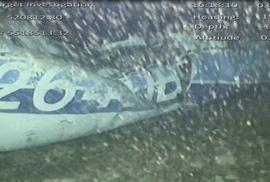 Phát hiện thi thể trong vụ rơi máy bay chở cầu thủ Sala