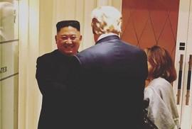 Truyền thông Triều Tiên: Chủ tịch Kim Jong-un cảm ơn Tổng thống Trump