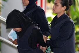 """Vụ """"Kim Jong-nam"""": Malaysia bất ngờ thả bị cáo Indonesia, Đoàn Thị Hương bị """"sốc"""""""