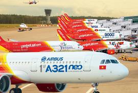 Vietjet lên tiếng về dòng máy bay Boeing 737 MAX