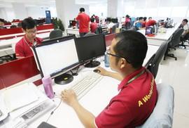 Thiếu hụt nhân lực công nghệ thông tin