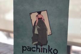 """""""Pachinko"""": Thân phận lưu vong"""