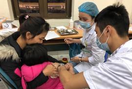 Bộ GD-ĐT vào cuộc chỉ đạo sau vụ hàng trăm học sinh nhiễm sán lợn