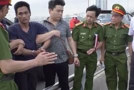 Vụ  cha giết con vứt xác xuống sông Hàn: Công an 2 lần đề nghị khởi tố, VKS chưa phê chuẩn