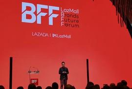 """Lazada muốn biến các nhà bán hàng thành """"siêu doanh nghiệp điện tử"""""""