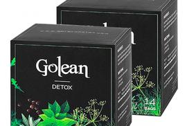 Thu hồi lô thực phẩm bảo vệ sức khỏe Go Lean Detox chứa chất cấm
