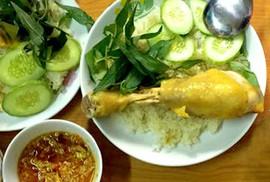 Dân Bắc mà nấu cơm gà Phan Rang...
