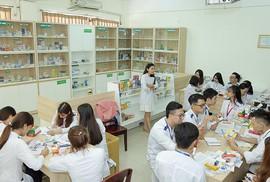 ĐH Duy Tân mở thạc sĩ Tổ chức Quản lý Dược