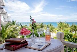 Trải nghiệm ẩm thực 2 sao Michelin tại JW Marriott Phu Quoc đúng dịp nghỉ lễ 30-4, 1-5