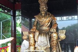 Ra mắt Quảng trường Hùng Vương tại Đầm Sen