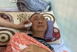 Nghệ sĩ Lê Bình trở bệnh nặng