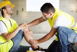 Phải thực hiện nghĩa vụ với người bị tai nạn lao động