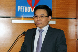 """Tiến sĩ hóa dầu 46 tuổi được giới thiệu vào ghế """"nóng"""" tổng giám đốc PVN"""