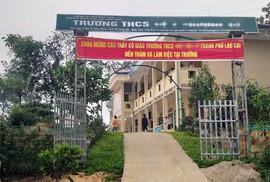 """Bộ GD-ĐT vào cuộc vụ thầy giáo bị """"tố"""" làm cho nữ sinh lớp 8 mang thai"""