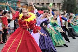 Thanh Hóa sẽ có Carnival đường phố hấp dẫn chưa từng có