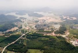 Tập đoàn Mường Thanh nhận giải thưởng Quy hoạch Đô thị Quốc gia