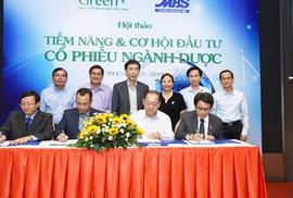 Green+ mở rộng hợp tác tài chính, mạng lưới
