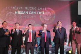 Nissan Việt Nam khai trương đại lý 3S Nissan Cần Thơ