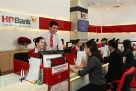 HDBank ra mắt website và ứng dụng mới HDBank mBanking