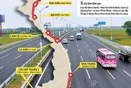 Không phân biệt nhà đầu tư trong nước hay nước ngoài tham gia dự án cao tốc Bắc - Nam