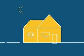 Cách giữ nhà luôn mát mẻ không lãng phí điện
