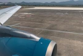 Soi tỉ lệ đúng giờ của các hãng hàng không