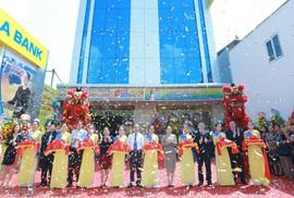 Nam A Bank khai trương 2 điểm giao dịch mới tại Đồng Nai
