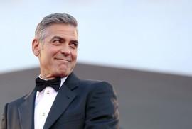 George Clooney lo an nguy gia đình khi vợ chống IS