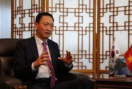 Đại sứ Hàn Quốc Kim Do Huyn và những đóng góp đáng ghi nhận tại Việt Nam