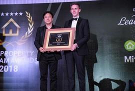 """Dot Property Vietnam Award 2019: Cơ hội không chỉ dành cho """"ông lớn"""" ngành bất động sản"""