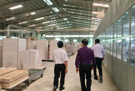 PC Bình Định vận động khách hành tham gia chương trình điều chỉnh phụ tải điện (DR)