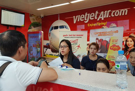 Vietjet nói gì về việc hoãn, hủy nhiều chuyến bay?