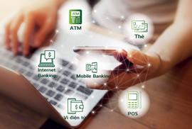 """Vietcombank thúc đẩy """"Ngày không dùng tiền mặt 16-6"""""""
