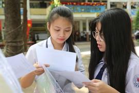 Gợi ý giải đề môn ngữ văn thi THPT quốc gia 2019