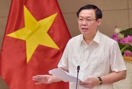 Phó Thủ tướng Vương Đình Huệ đề nghị làm Sách trắng hợp tác xã