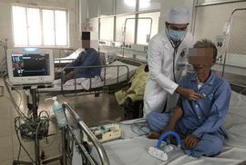 Tin vui cho bệnh nhân phẫu thuật cầu nối động mạch vành ở ĐBSCL