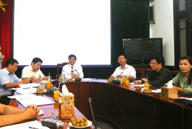 950 đại biểu dự Đại hội XI Công đoàn Việt Nam